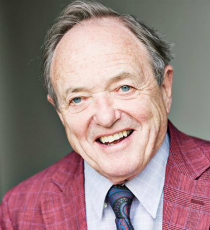 james bolam height