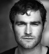 Little Women BBC 2018 Mark-Stanley-Headshot-BW